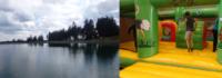 See und Trampolinparadies