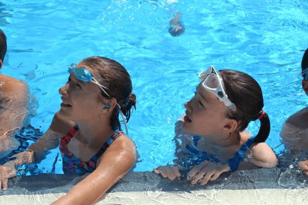 Durch Multisport finden Kinder ihre liebste Sportart