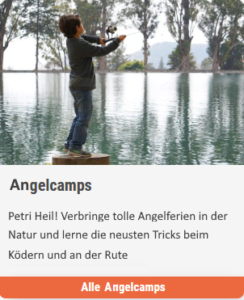 Angelcamps Kinder
