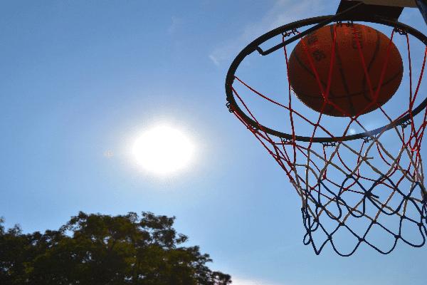 Basketball Ballcamp