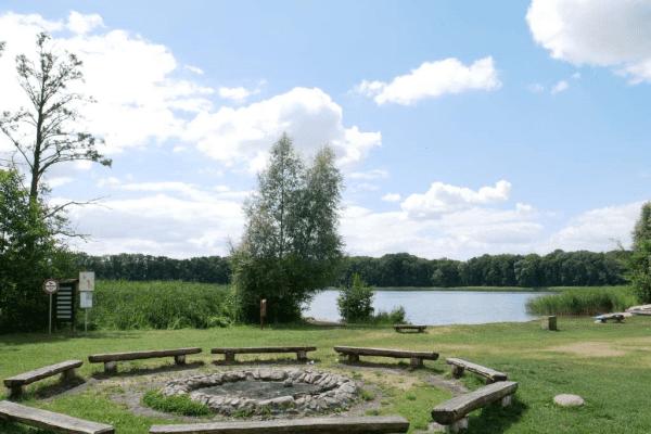 Jugenddorf am Ruppiner See
