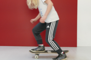 Skateboard Camp in Darmstadt für Kinder
