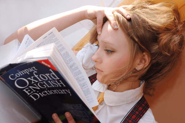 Englisch lernen in den Ferien