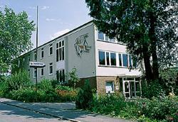 Jugendherberge Unterkunft