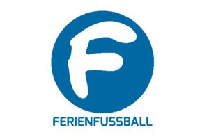 Ferienfussball Logo