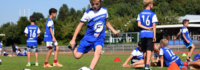Fußballcamp Liverpool Fußballtraining