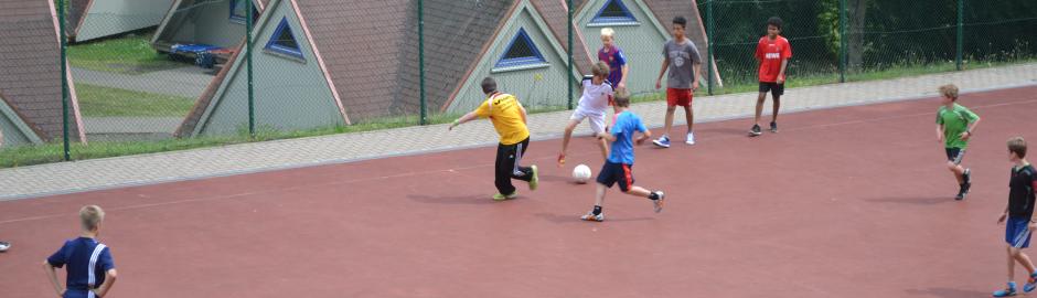Feriencamps bei Dortmund 2021