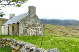 In den Feriencamps in Irland warten Ausflüg in die Natur.