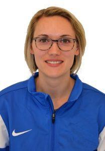 Kathrin Sander - Campfuchs Mitarbeiterin
