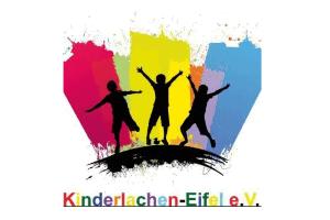 Kinderlachen Eifel Logo