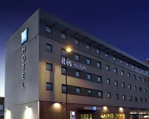 IBIS Hotel London