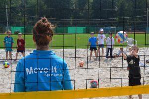 Multisportcamp Brohltal - RheinFit Sportakademie