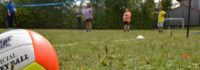 Volleyball Kinder