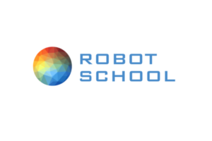 Robot School Logo 450x300