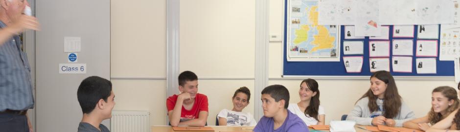 Schülersprachreisen im In- und Ausland