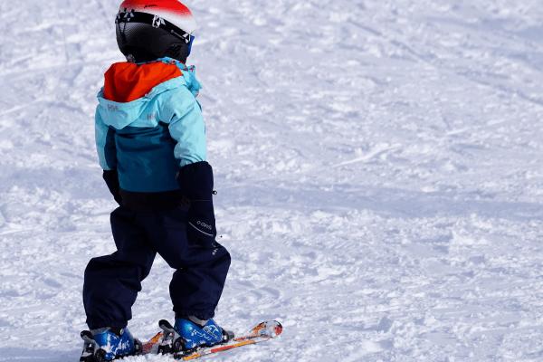 Skifreizeit/Snowboard Camp: Schneesport für Kinder und Jugendlichen