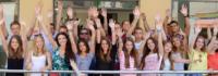 Jugendliche auf Malta Englisch Sprachreise