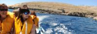Bootstour auf Malta