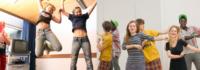 Kinder Tanzen bei Düsseldorf