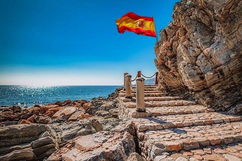 Besichtige die Küste Spaniens auf deiner Sprachreise!
