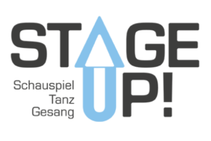 Stage Up Logo