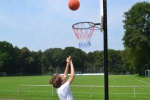 Feriencamps NRW - Basketball