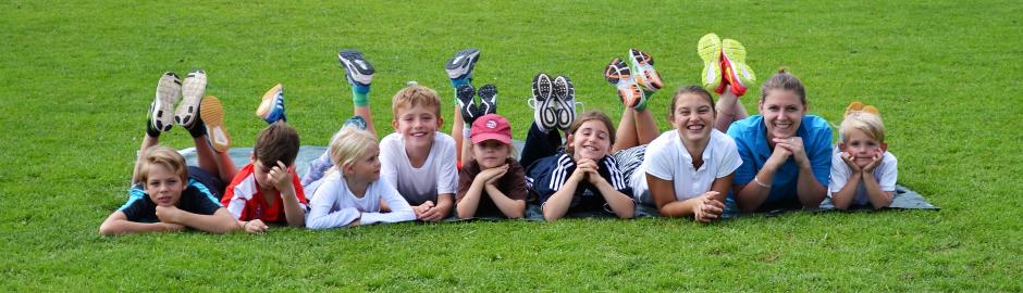 Ferienangebote für Kinder und Jugendliche