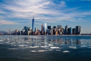 In den Feriencamps in den USA lernst du aufregende Städte kennen