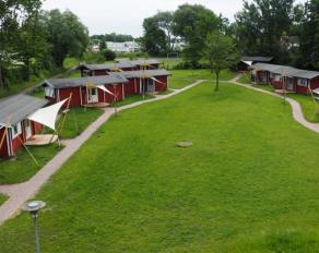 Gelände in Schuby