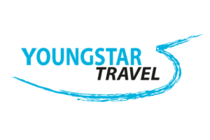 Youngstar Travel Logo