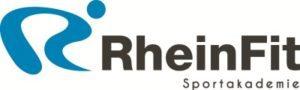 Logo RheinFit Sportakademie Impressum